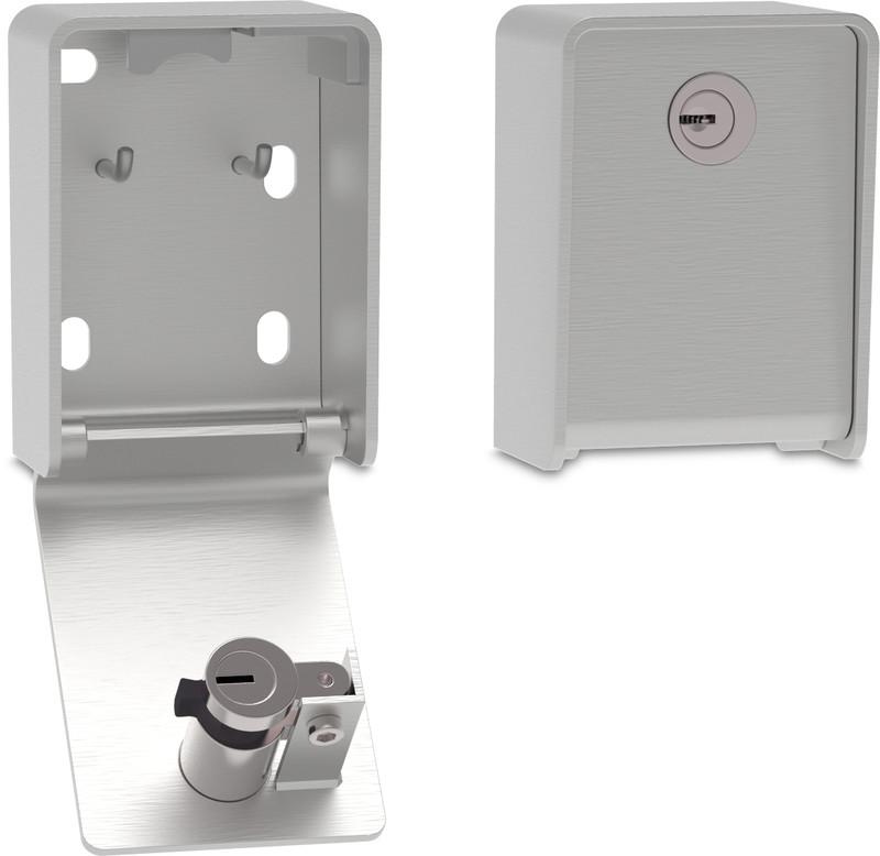 schl sselbox rieffel cns jetzt kaufen im layer onlineshop. Black Bedroom Furniture Sets. Home Design Ideas