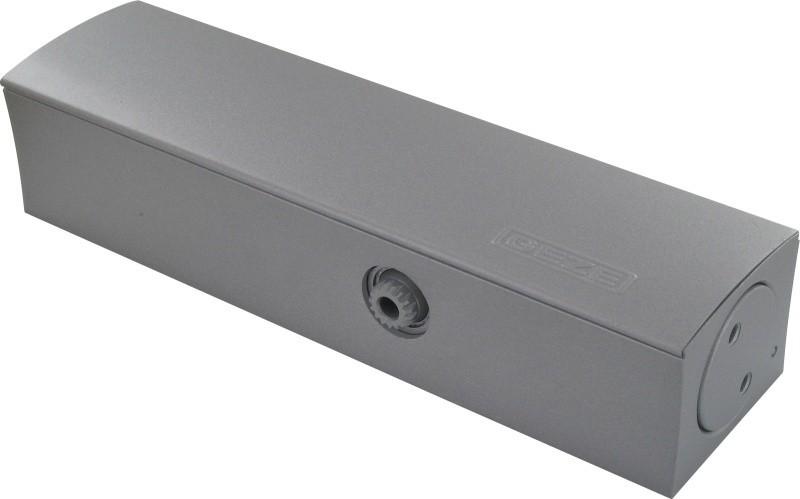 GEZE Türschließer TS 2000 V inkl Gestänge silber weiss bronze