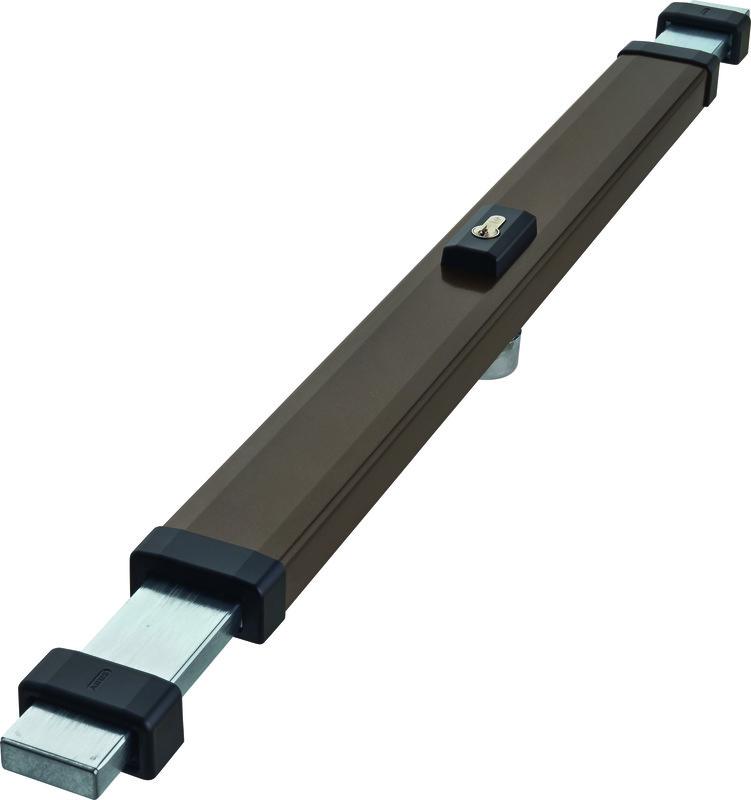 panzerriegel abus pr2800 735 1200 mm in verschiedenen. Black Bedroom Furniture Sets. Home Design Ideas