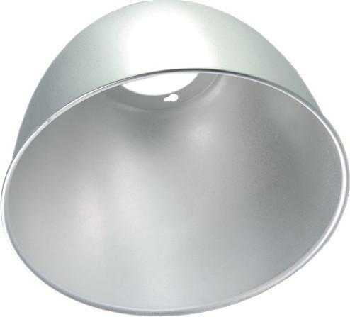 lampenschirm alu polycarbonat abstrahlwinkel 45 120 f r hallentiefstrahler jetzt kaufen im. Black Bedroom Furniture Sets. Home Design Ideas