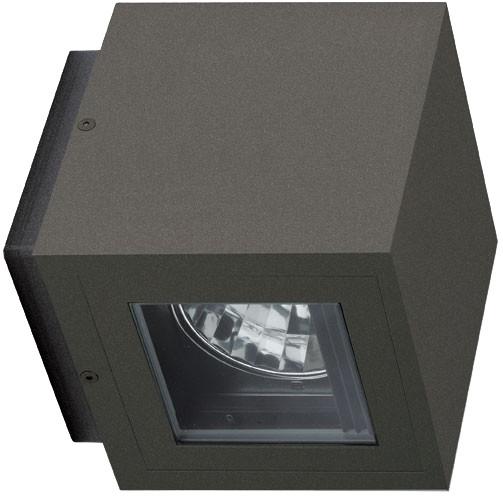 led au en wandleuchte als k3 power 230v jetzt kaufen im layer onlineshop. Black Bedroom Furniture Sets. Home Design Ideas