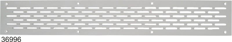 lochbleche rechteckig aluminium jetzt kaufen im layer onlineshop. Black Bedroom Furniture Sets. Home Design Ideas