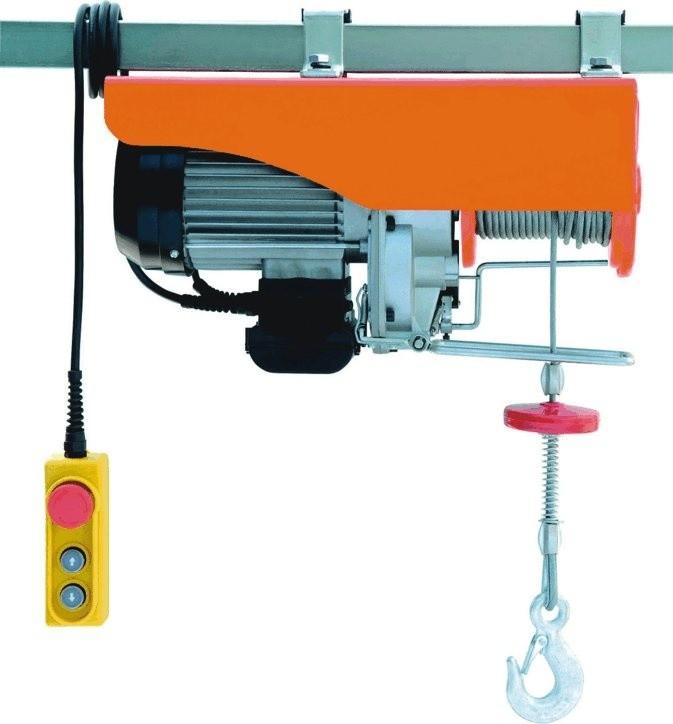 Elektrischer Seilzug WE1000 · - Jetzt kaufen im LAYER Onlineshop