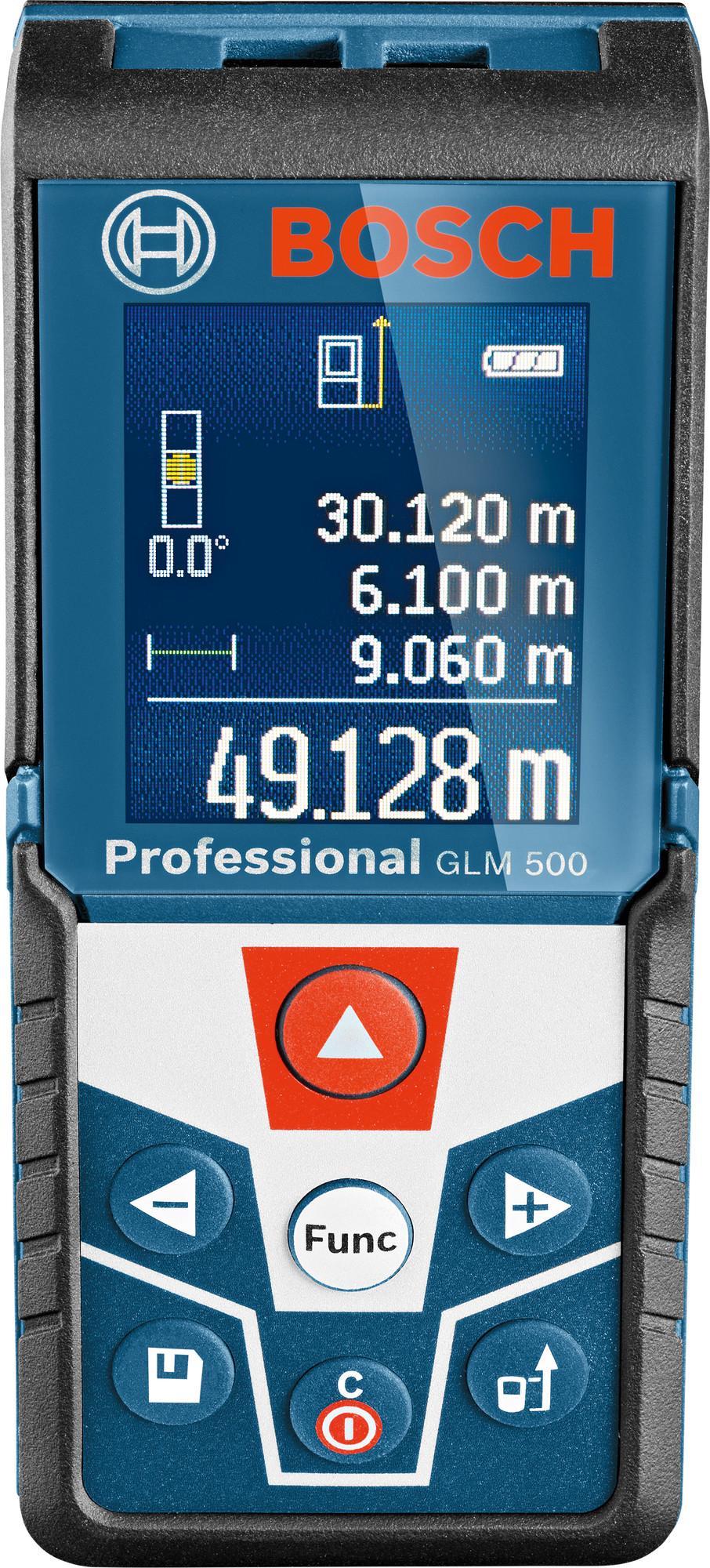 Infrarot Entfernungsmesser Bosch : Laser entfernungsmesser bosch glm c professional · jetzt