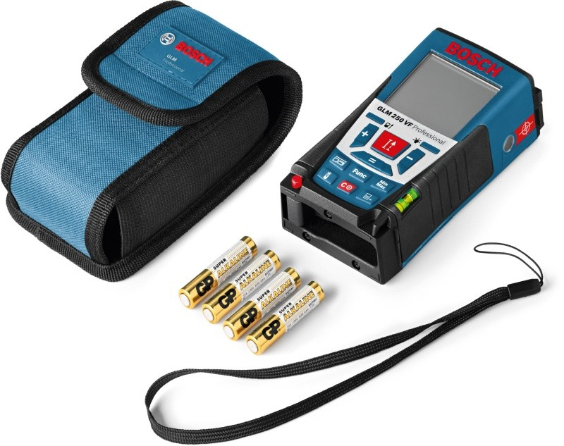 Infrarot Entfernungsmesser Bosch : Laser entfernungsmesser bosch glm vf professional · jetzt
