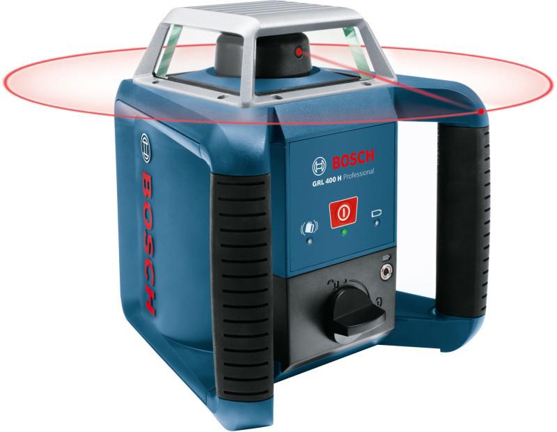 Infrarot Entfernungsmesser Bosch : Rotationslaser bosch grl h set professional · jetzt kaufen