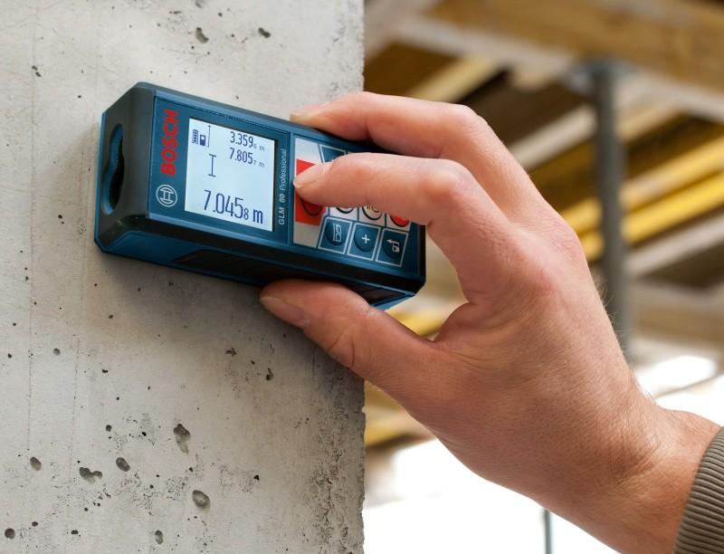 Bosch Laser Entfernungsmesser Neigungssensor : Laser entfernungsmesser bosch glm 80 professional · jetzt kaufen