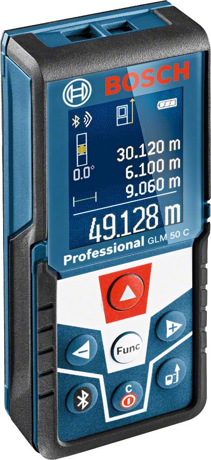 Laser entfernungsmesser bosch glm c professional · jetzt